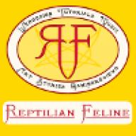 Reptilian Feline
